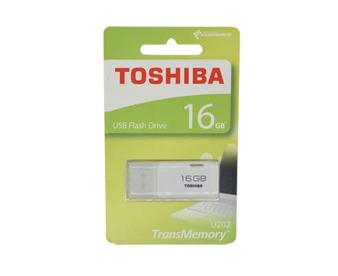 Usb Flash Drives Toshiba 16gb toshiba 16gb usb flash drive
