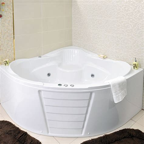 hydromassage bathtub hydromassage bathtub habana corner style awal bath systems