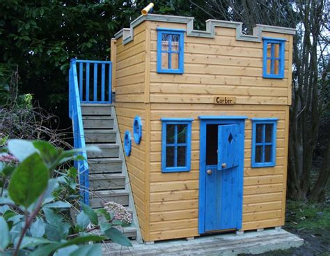 castle play house childrens castle playhouse with play area castles the