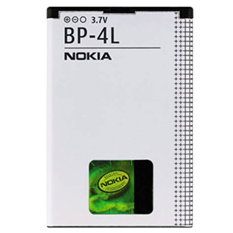 Nokia Battery Nokia Bl4c Original Battery Nokia genuine original nokia battery bp 4l phone batteries