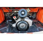 Extra Legroom 1958 BMW Isetta 600 Limo