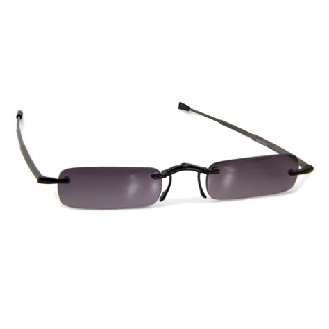tinted reading glasses