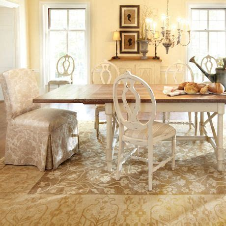 arhaus dining tables and chairs cecilia dining table chairs and buffet arhaus