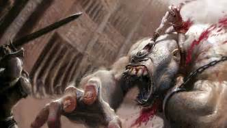 God of war 4 who will replace kratos is he really gone god of war 4