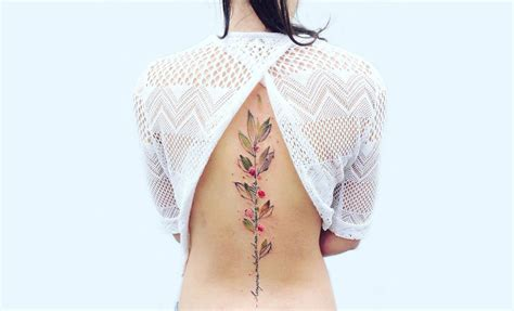 tattoos for nature lovers by pis saro scene360
