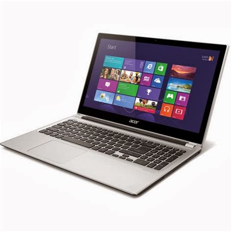 Acer Baterai Notebook 4253 Hitam spesifikai acer aspire v5 131 10072g32n