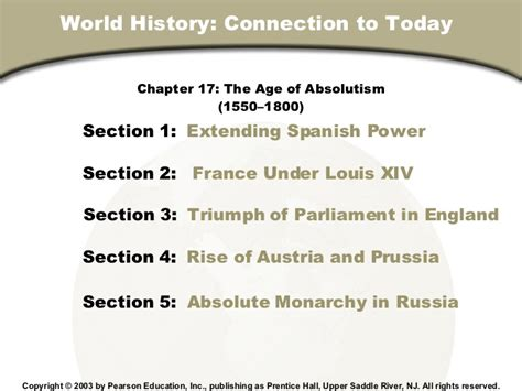 the age of absolutism section 3 quiz answers best age of absolutism worksheet gallery top resume