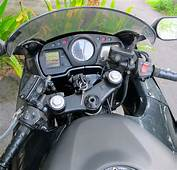 2005 CBR 1100 XX Blackbird