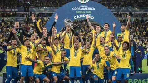 daftar juara copa america   goalcom