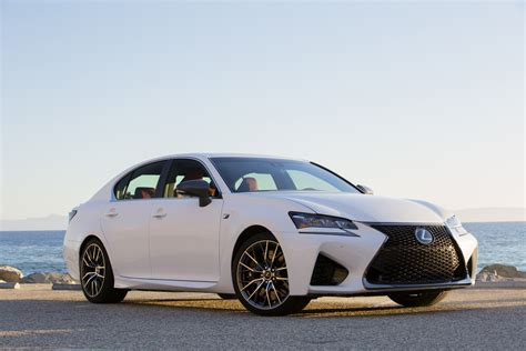 lexus g 2017 lexus gs f review ratings specs prices and photos