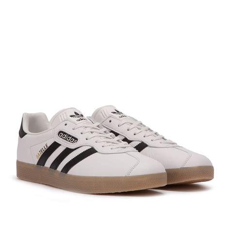Adidas Gazelle Black White Bnwb buy adidas gazelle white black gt off72 discounted