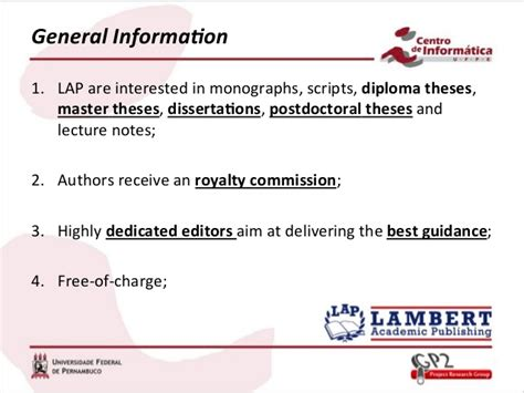 how to publish dissertation how to publish your thesis or dissertation as a book