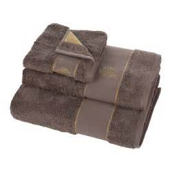 gold bath towels buy roberto cavalli gold towel coffee amara