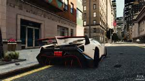 white lamborghini veneno gta iv wallpapers lamborghini