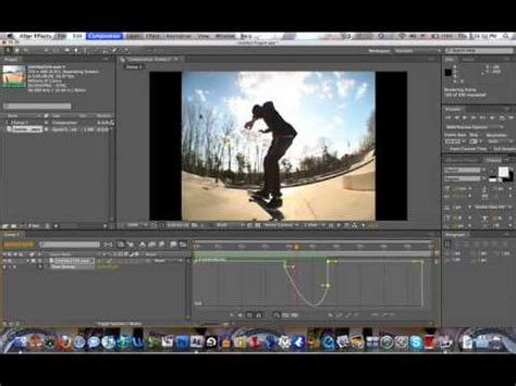 tutorial after effect slow motion after effects tutorial 1 red slow motion youtube