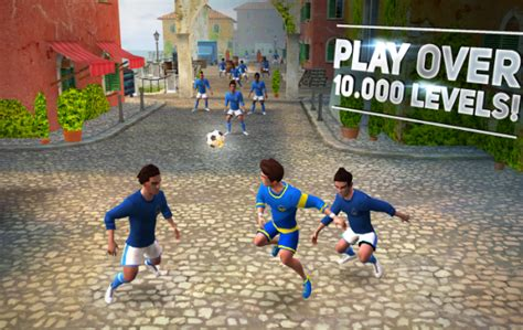 Game Sepak Bola Mod Apk | game sepak bola skilltwins 2 mod apk android gratis download