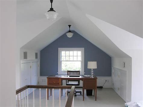 finished attic bedroom finished attic attic pinterest