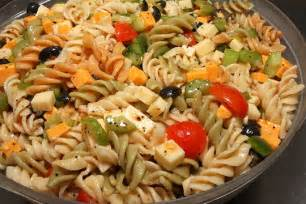 best cold pasta salad a thousand mad things before breakfast cold salads bring on the heat