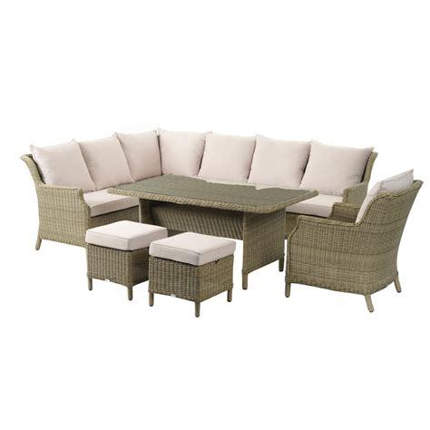 Oakridge Sofas by Bramblecrest Oakridge Modular Sofa Dining Table Dual