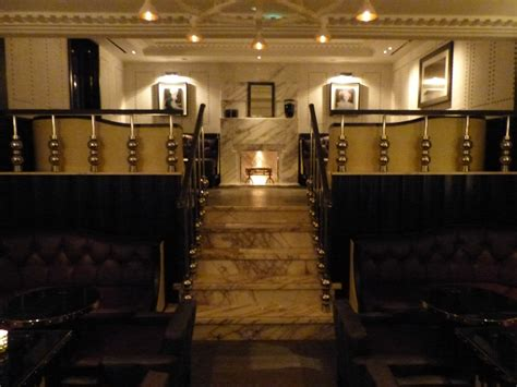 the luggage room in mayfair bar review the upcoming