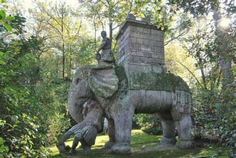 giardino dei mostri di bomarzo parco dei mostri picture of parco dei mostri bomarzo