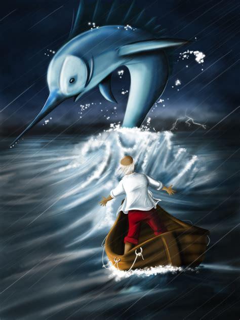 texto el viejo y el mar rapsodia literaria el viejo y el mar de ernest hemingway