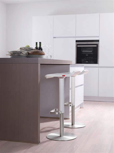 ed white bar stools adjustable height timeless design moree