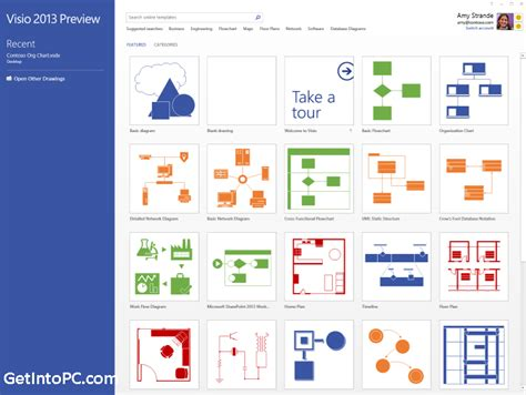 how to use microsoft visio 2013 visio professional 2013 free