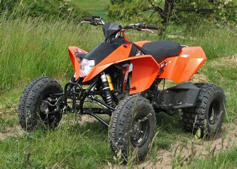 Ktm 450xc Atv Ktm 450 Xc Atv For Sale