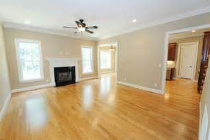 paint colors living room paint and oak on