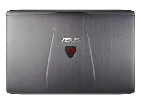 Asus Republic Of Gamers Laptop Hdmi Input recensione asus rog gl552v everyeye tech