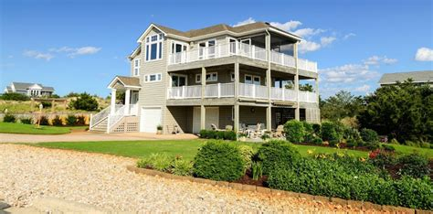 time home buyer guide outer banks carolina