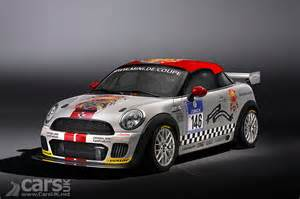 Mini Cooper Jcw Coupe Mini Cooper Works Coupe Endurance Photo Gallery