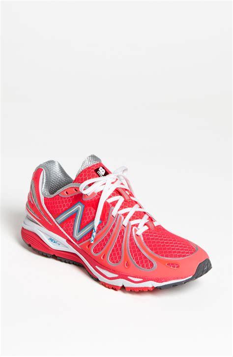 new balance 890v3 running shoe in pink komen pink