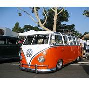 17 Best Images About VW 21 Or 23 Window Bus On Pinterest