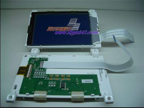 Lcd Yamaha Psr S900 for ashtech brand new original lcd display screen for