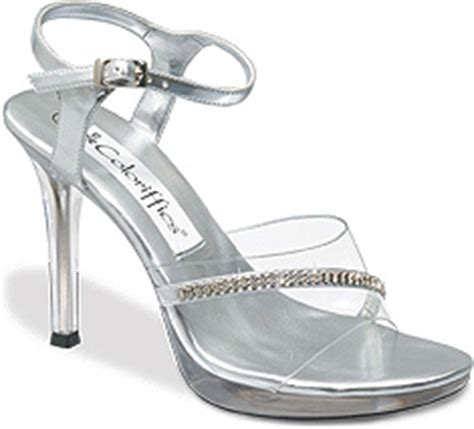 Clear Wedding Shoes by Clear Wedding Shoes Free Shipping And Free Returns Clear