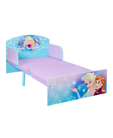 disney frozen toddler bed disney frozen toddler bed deluxe foam price right home