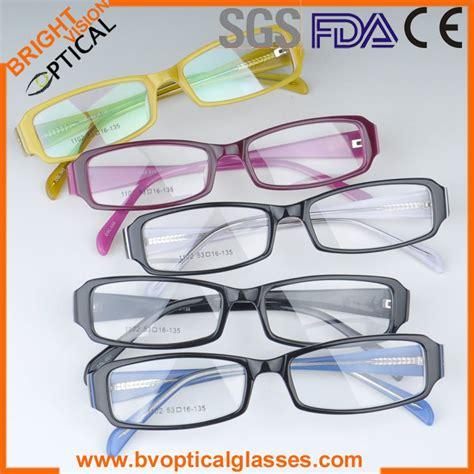 colorful eyeglasses china colorful rx eyeglasses frames 1102 china