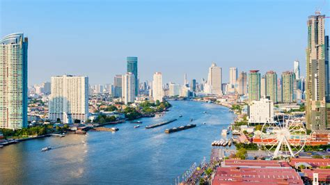 bangkok information travel  local information guide