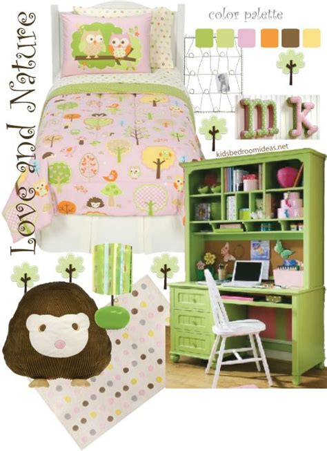 target owl room bedroom ideas and