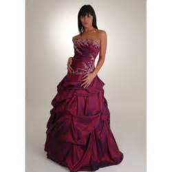 colored dresses colored wedding dresses colored fuchsia corset
