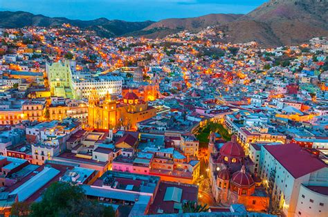 French Colonial by Guanajuato Iberoamerican Capital Of Gastronomy 2015