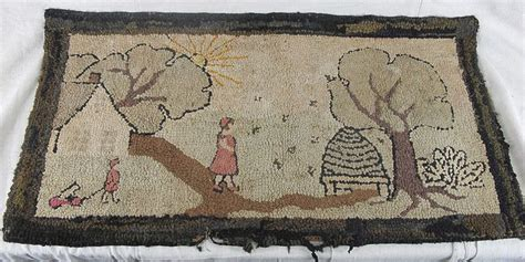 hooked rugs definition 1000 ideas about vintage bee on bees bee