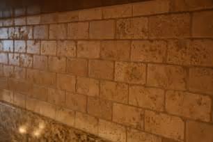 sealing travertine backsplash travertine backsplash ceramic tile advice forums
