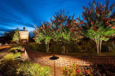 Professional Landscape Lighting Professional Outdoor Lighting Why Your Hoa Needs A Professional Outdoor Lighting Designer