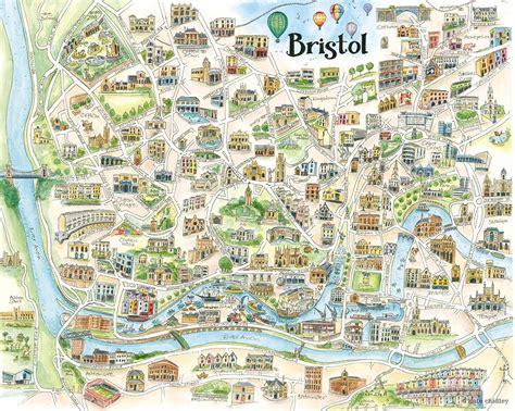 map uk bristol bristol map my