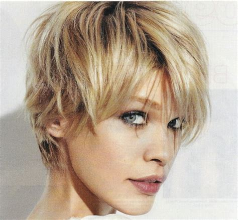 Short Hairstyles New Short Messy - short messy hairstyles for women