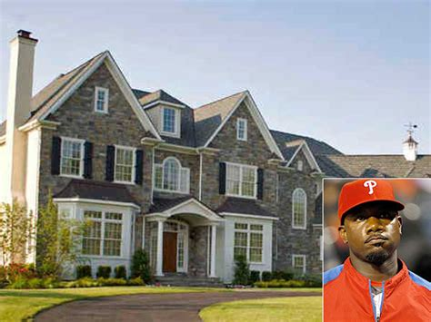 ryan howard house almost sold ryan howard s blue bell home philly