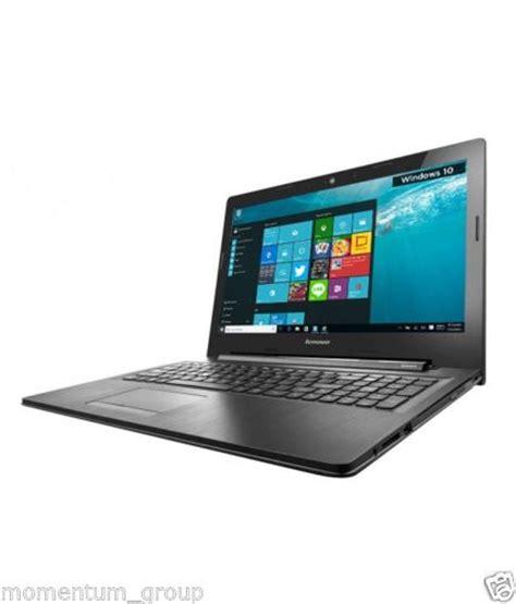 Laptop Lenovo I3 September lenovo g50 80 i3 5005u 5th 4 gb 500 gb 15 6 inch windows 10 black available at